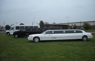 Parks Luxury Limousine - Union City, TN