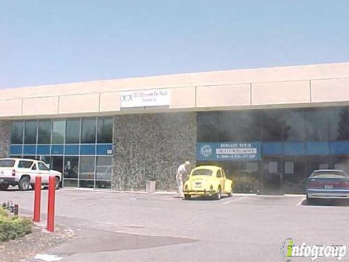 Fairtex Sports - Mountain View, CA