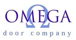 Omega Door Logo