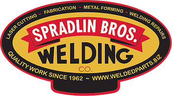 Spradlin Bros. Welding