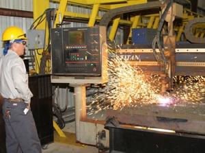 steel exporter