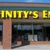 Infinity's End