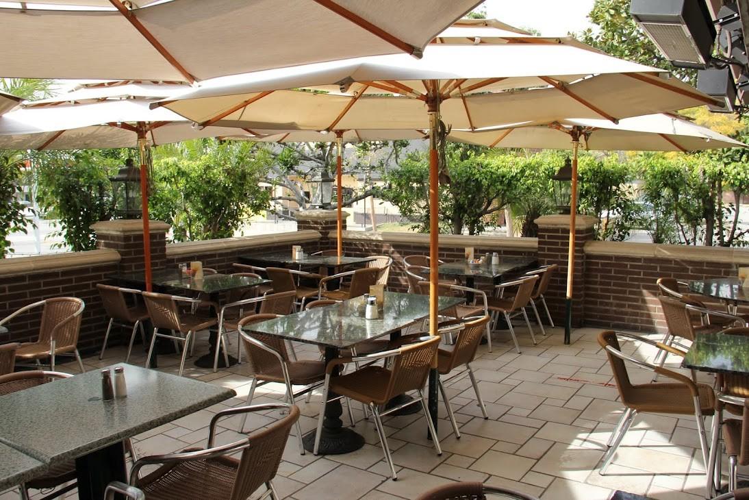 Conrad's Restaurant