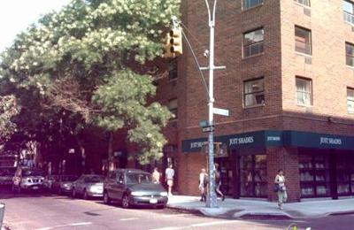 Just Shades Inc - New York, NY