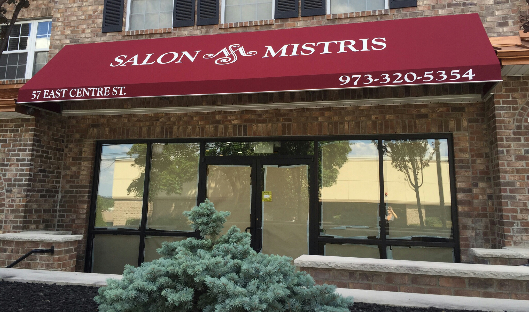 Salon Mistris, Nutley NJ