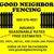 Good Neighbor Fencing