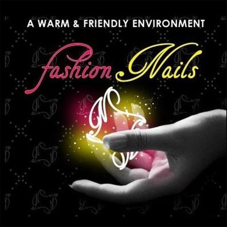 Fashion Nails, West Fargo ND
