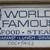 World Famous
