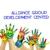 Alliance Group Development Center