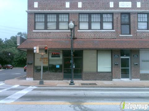 Chinese Gourmet Restaurant, Saint Louis MO