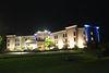 Holiday Inn Express LEWISBURG/NEW COLUMBIA, New Columbia PA