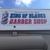 King of Blades Barber Shop