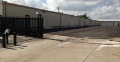 AA Self & Boat Storage - Houston, TX