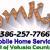 Tomkatz Manufactured Home Services Inc