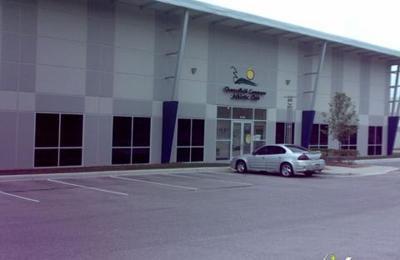 Excel Gymnastics Sports Center - Chesterfield, MO
