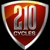 210 Cycles