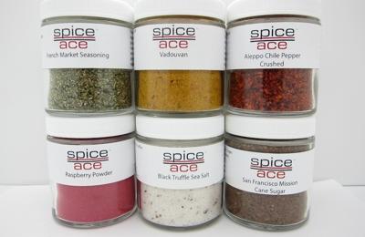 Spice Ace - San Francisco, CA