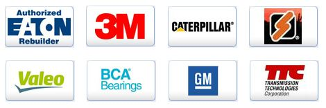 transmission repair brands