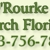 O'Rourke & Birch Florists Inc