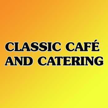 Classic Cafe, Malvern IA