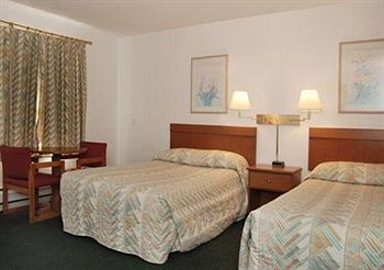 Econo Lodge, Waterville ME