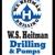 W S Heitman Drilling & Pumps