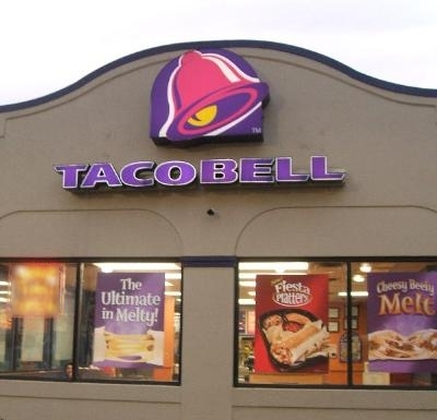 Taco Bell, Grafton WI