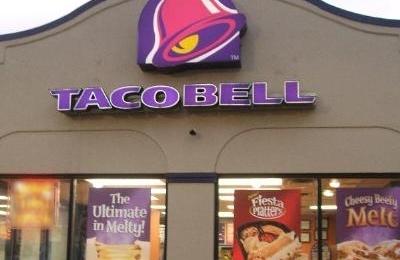 Taco Bell - Oklahoma City, OK