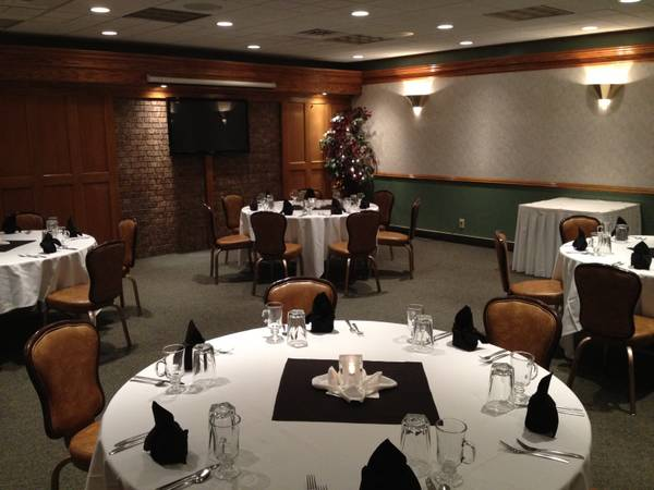 Knolls Country Club and Public Restaurant, Lincoln NE