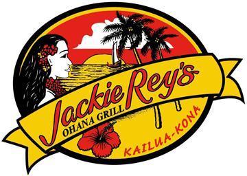 Jackie Rey's Ohana Grill, Kailua Kona HI
