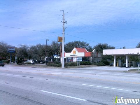 New China Restaurant, Jacksonville FL