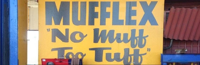mufflex auto repair