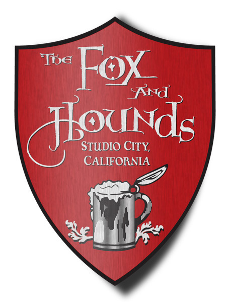 The Fox and Hounds, Studio City CA