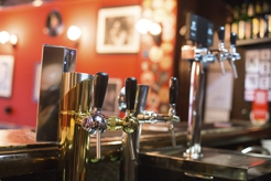Popular Bars in Branchville