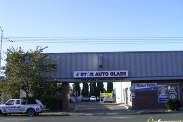 Star Auto Glass