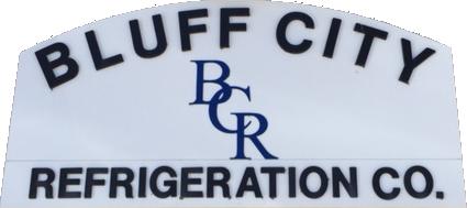 Bluff City Refrigeration Co Memphis TN