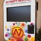 AV Party Rentals - San Antonio, TX