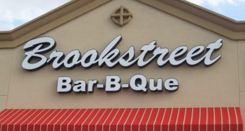 Brookstreet BBQ, Sugar Land TX