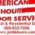 A 24 Hour Door Service