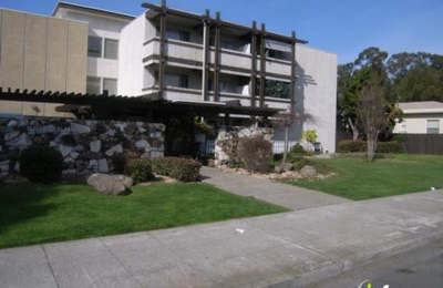 Creekside Apartments - San Leandro, CA