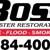 Boss Cleaning & Restoration