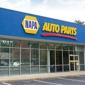 NAPA Auto Parts - Aztec Auto Supply - Aztec, NM