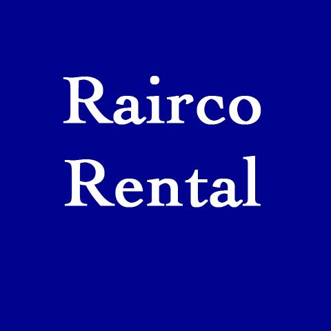 Rairco Car Rental, Keokuk IA