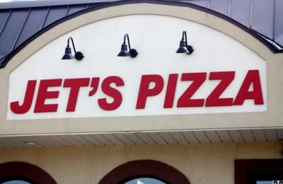 Jet's Pizza - Farmington Hills, MI