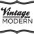 Vintage Now Modern