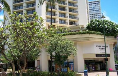 Hertz - Honolulu, HI
