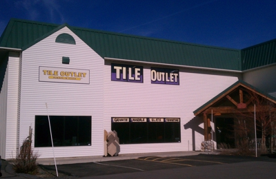 Tile Outlet - Truckee, CA