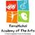 Terra Nichol Academy Of The Arts