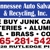 Tennessee Auto Salvage & Recycling