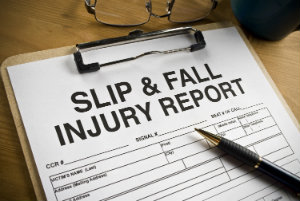 workers compensation injury report